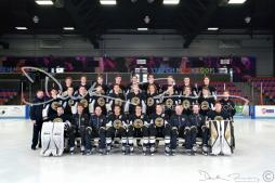 Sports Team Photo